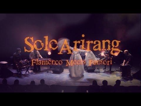 Pansori meets Flamenco