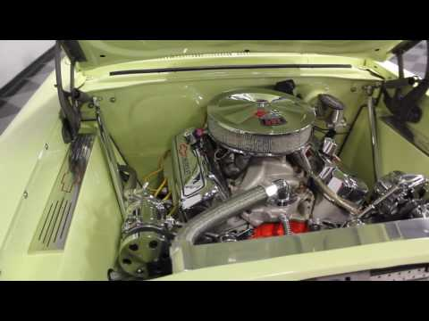 Video of 1966 Nova located in Ft Worth Texas Offered by Streetside Classics - Dallas / Fort Worth - HX89