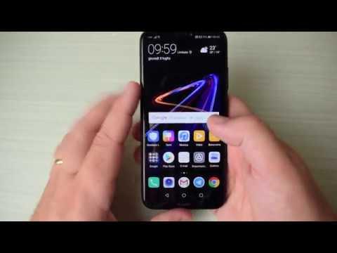Huawei P20 Lite, video recensione