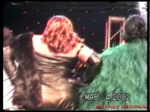 FQ BIG GIRLS SEX SIREN 2002 SHIESHA EBONY KELLY MIZRAHI SHAY SHAY AND MORE!!!