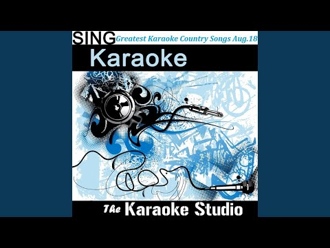 I Don't Know About You (In the Style of Chris Lane) (Instrumental Version)