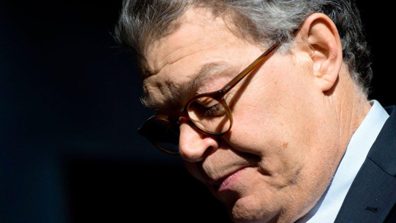 Did Al Franken Make A Mistake? thumbnail