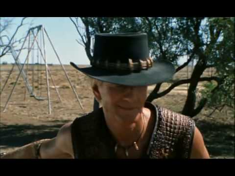 Crocodile Dundee In Los Angeles Trailer HD