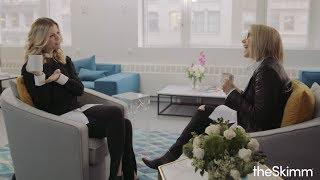 Brooklyn Decker Talks #MeToo With Katie Couric | TheSkimm