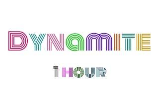 BTS - Dynamite 1 Hour