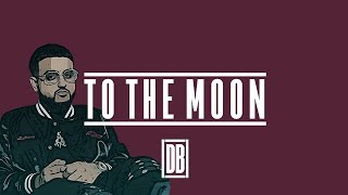 💊 NAV x The Weeknd Type Beat - TO THE MOON