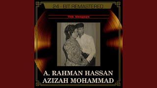 "Video thumbnail of ""A. Rahman Hassan - Idaman Tercapai"""