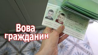 VLOG: Живем с муравьями / Вовин паспорт