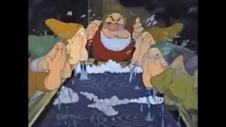 Bluddle-Uddle-Um-Dum(The Washing Song) crossover