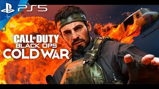 HUGE BLACK OPS COLD WAR REVEAL NEWS From Activision! (Call Of Duty 2020)