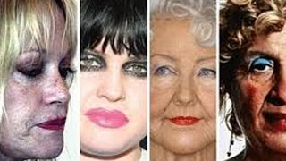 HOW NOT TO LOOK OLD!!!!! Easy tips to stay looking young