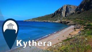 Kythera | Kakia Lagada Beach