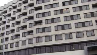 preview picture of video 'Hotel Review: Radisson Blu Daugava, Riga, Latvia - January 2014'