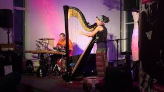 Jeanine Vahldiek Band -  Mit Humor