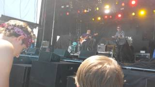 Dan Croll - Can You Hear Me @ CounterPoint 2014