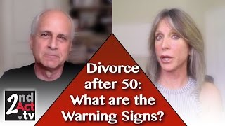 The TRUTH About Divorce After 50!