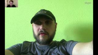 Саша Мединский ищет работу в Донецке!?