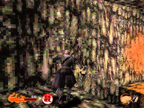 [TAS] PSX Tenchu: Stealth Assassins by N?K in 16:34,17