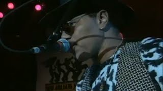 The Neville Brothers - Love The One You're With - 5/4/1991 - Tipitinas (Official)