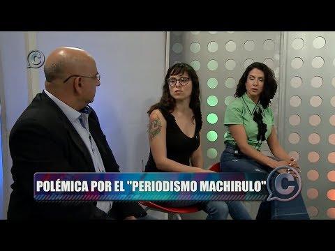 EL VIDEO Estudio en llamas: Casalongue y abogadas feministas se cruzaron en Ciudadanos