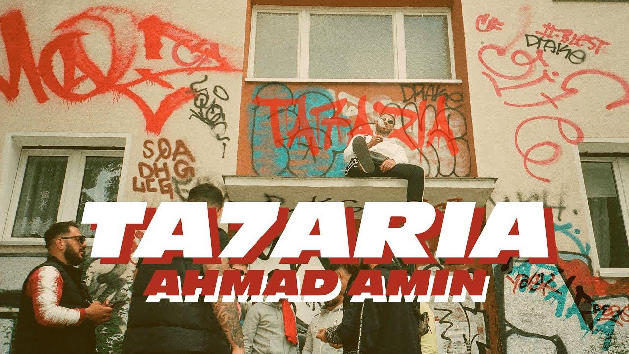 Ahmad Amin – Ta7aria