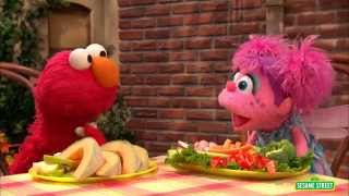 Sesame Street: Healthy Teeth, Healthy Me: Cant Go Wrong Song