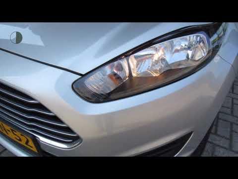 Ford Fiesta 1.0 65PK STYLE NAVI AIRCO PDC
