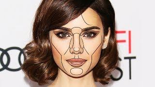 Is LILY COLLINS Perfect?