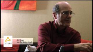Youtube: Jim Rough über Wisdom Council (22min, Englisch)