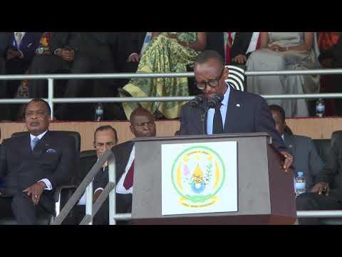 Défi civilisationnel en Afrique selon Macron : Paul Kagamé répond à la France (vidéo)