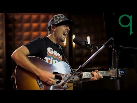 Jason Mraz - Have It All (LIVE)