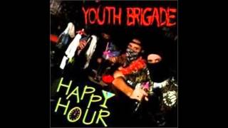 Youth Brigade - Deep inside of me