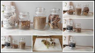 Amazing Ways To Re-Use Candle Jars And Wax | Charlotte White