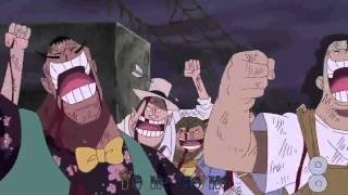 Video One Piece - Bink's Sake (English Subbed)