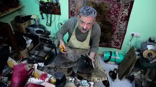 Hovhannes Davtyan - Es Gorc Chi / koshkakar