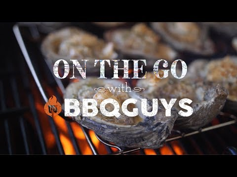 Primo Ceramic Grill featured by On the Go with BBQGuys