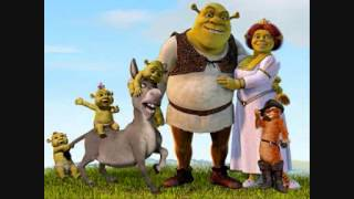Accidentally in Love-Shrek-Soundtrack