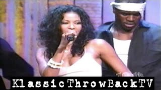 "Amerie - ""Why Don't We Fall In Love"" Live (2002)"