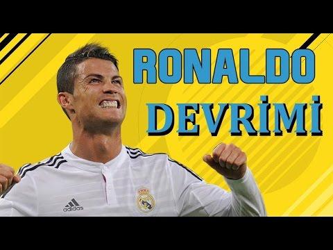 Division 1 Kupası Yolunda #1 - Ronaldo DEVRİMİ!