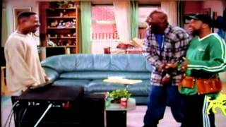 Martin Lawrence Show - Martin afraid of heights! - Video Youtube