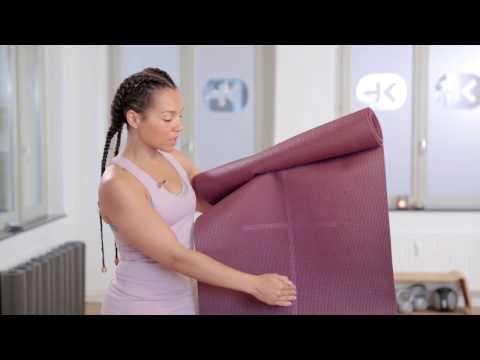 Was ist die richtige Yogamatte? | Arten, Vergleich, Test u.a.Tipps