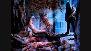Guttural Secrete - Deadened Prior to Coitus