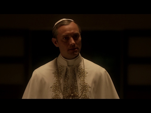 The Young Pope 1.08 (Preview)