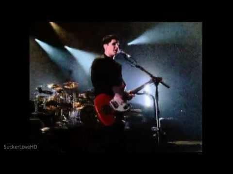 Placebo - Come Home [Alexandra Palace 2006] HD