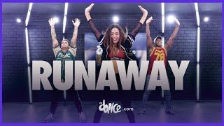 Runaway   Sebastian Yatra X Jonas Brothers X Natti Natasha X Daddy Yankee   FitDance Life