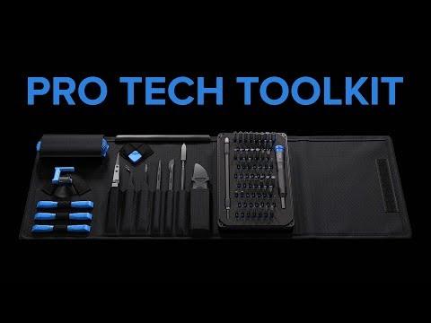 iFixit Boîte à outils Pro Tech (instrument, Divers)