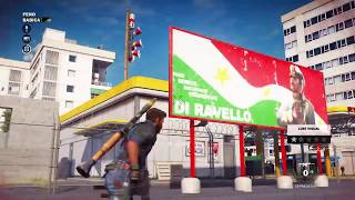 Just Cause 3 Part 4 Game Play Finish Province Find Hidden Missions PS4 Game PLay