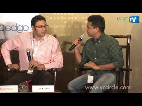 VCs don't understand the mobile gaming business well: Vishal Gondal @ Digital Gaming Forum 2013