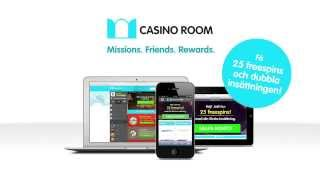 Casino Room Video