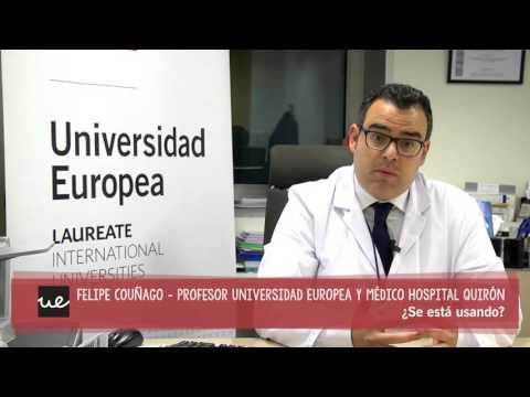 Tratamiento de la prostatitis de los médicos
